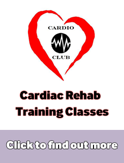 Cardio Rehabilitation Club Bradford